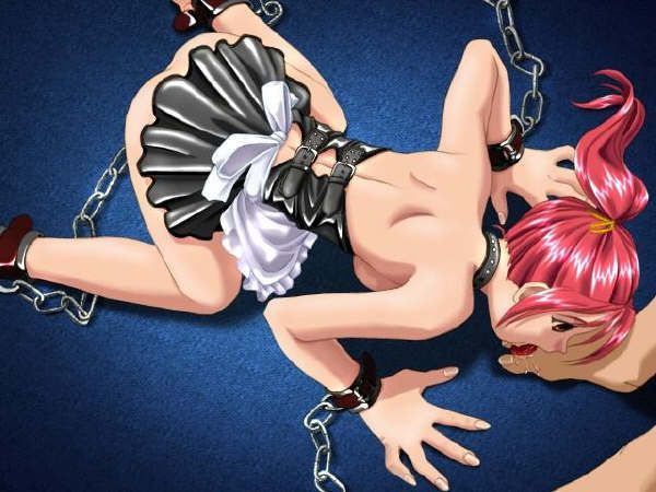 submissive 服従165