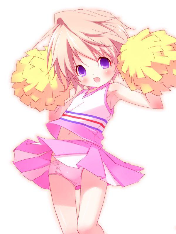 cheerleader025