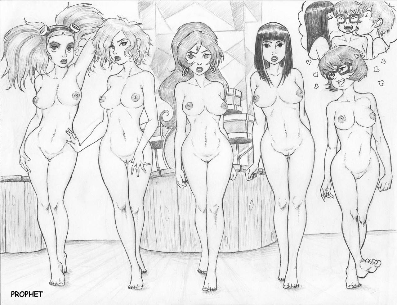 ヴェルマ・デイス・ディンクリー206