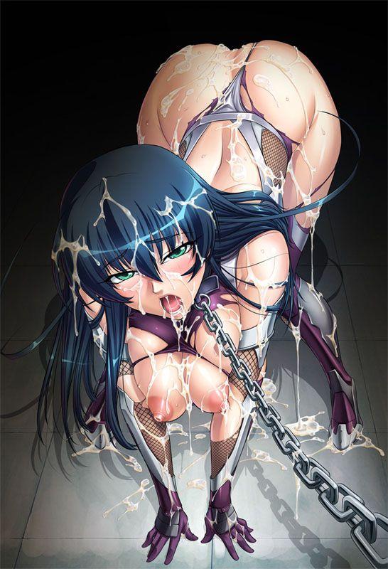 submissive 服従056