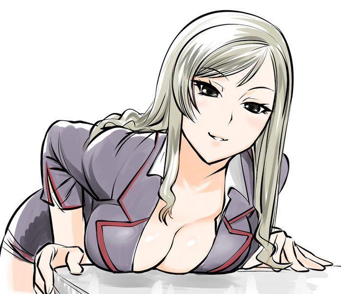 スカートスーツ 女一人 -コミック -アニメーション297