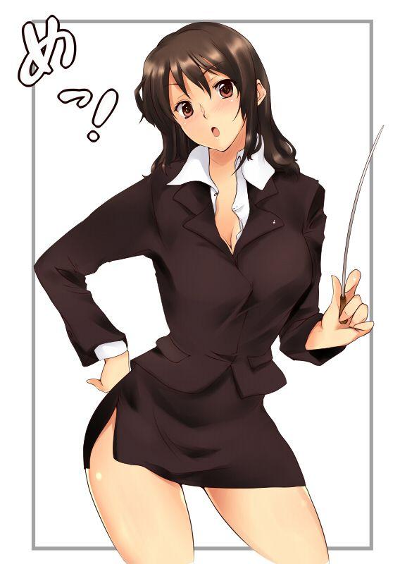 スカートスーツ 女一人 -コミック -アニメーション321