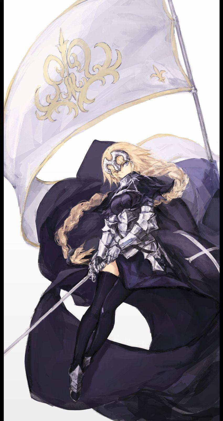 ルーラー(fateapocrypha) -コミック orderpopular023