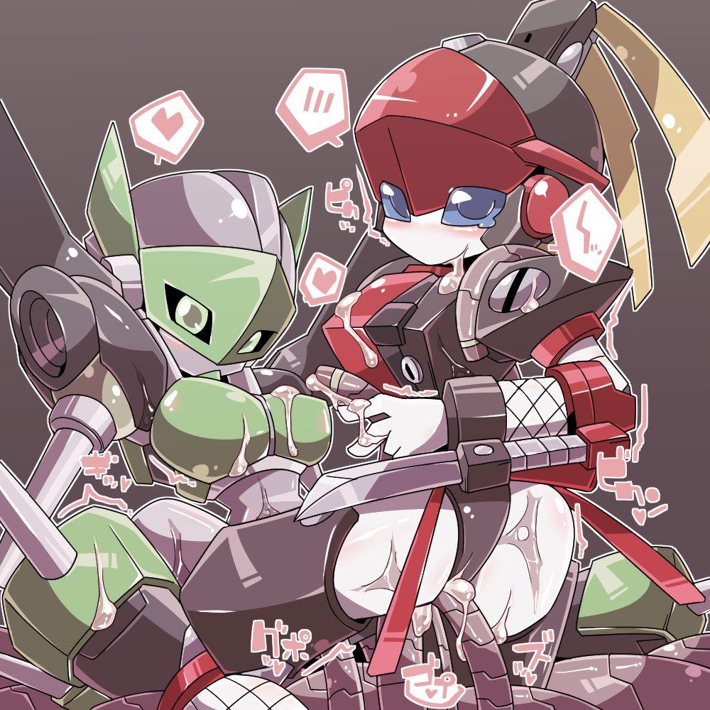 medabots robot212
