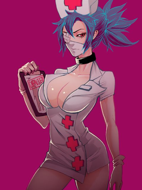 valentine_(skullgirls)142