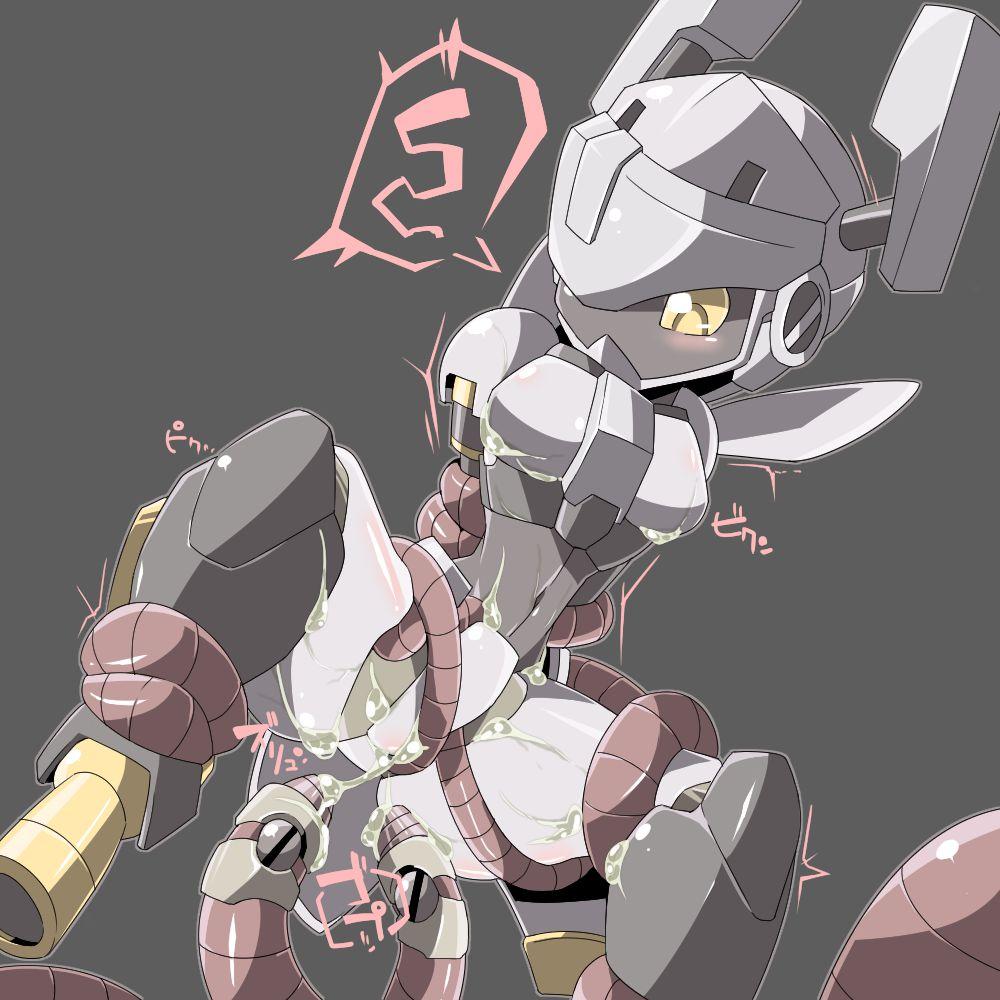 medabots robot228