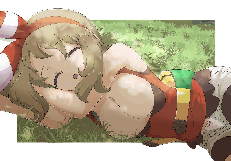 ORASmay_(pokemon)165