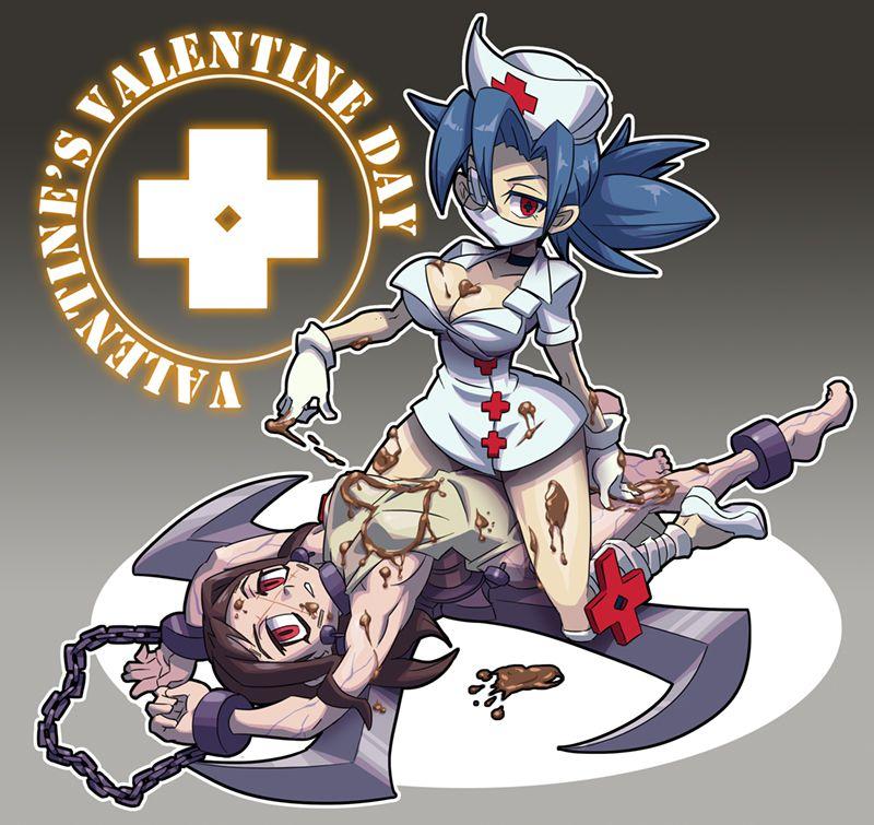 valentine_(skullgirls)087