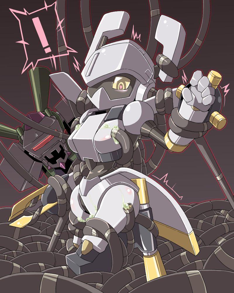 medabots robot230