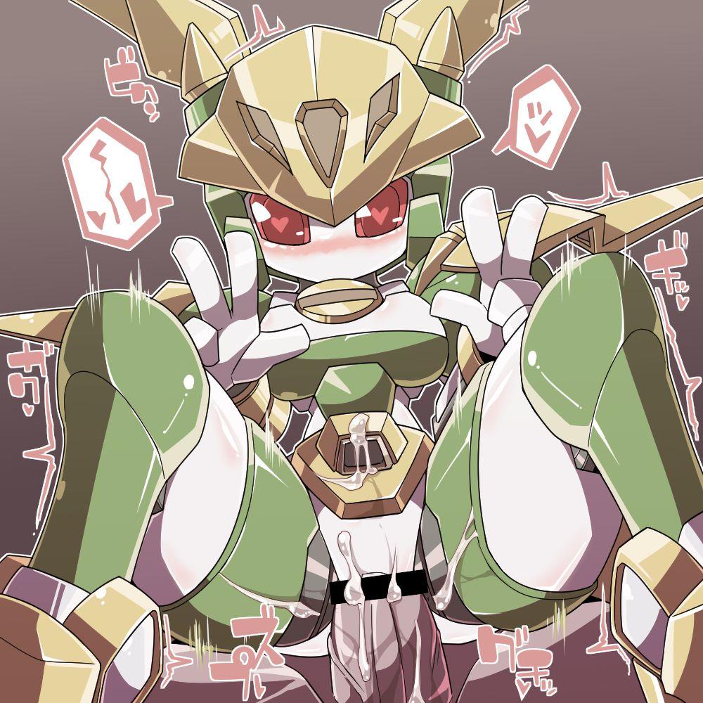 medabots robot203