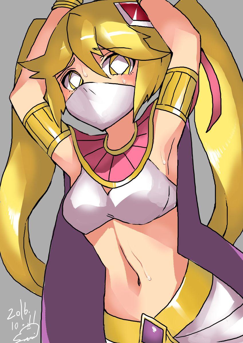 diamond queen_(kaitou joker)021