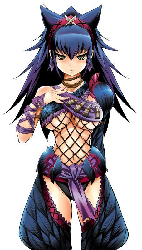 nargacuga_(armor)017