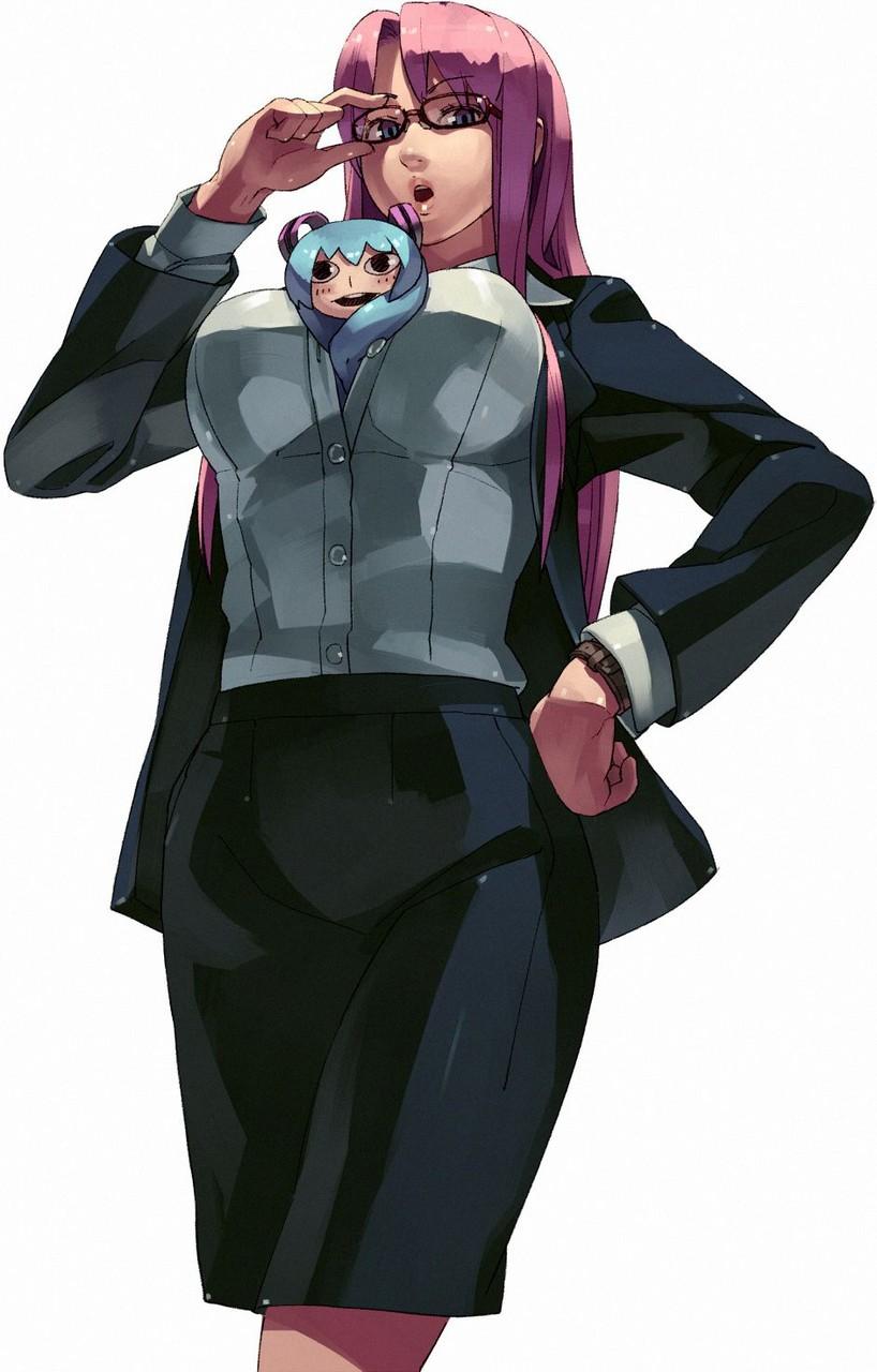 スカートスーツ 女一人 -コミック -アニメーション182