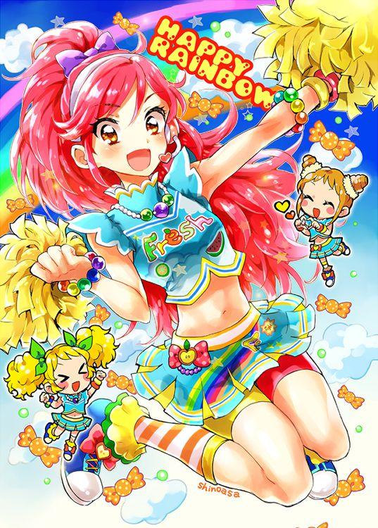 cheerleader550