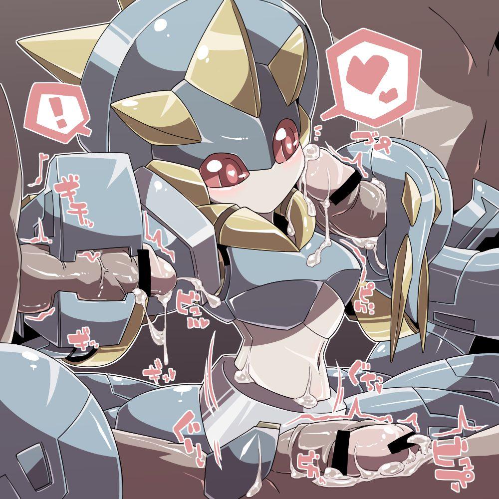 medabots robot218