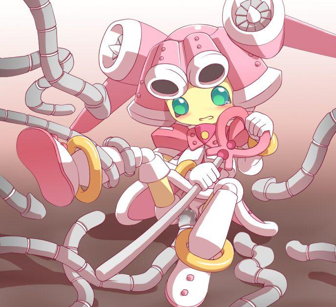 medabots robot255