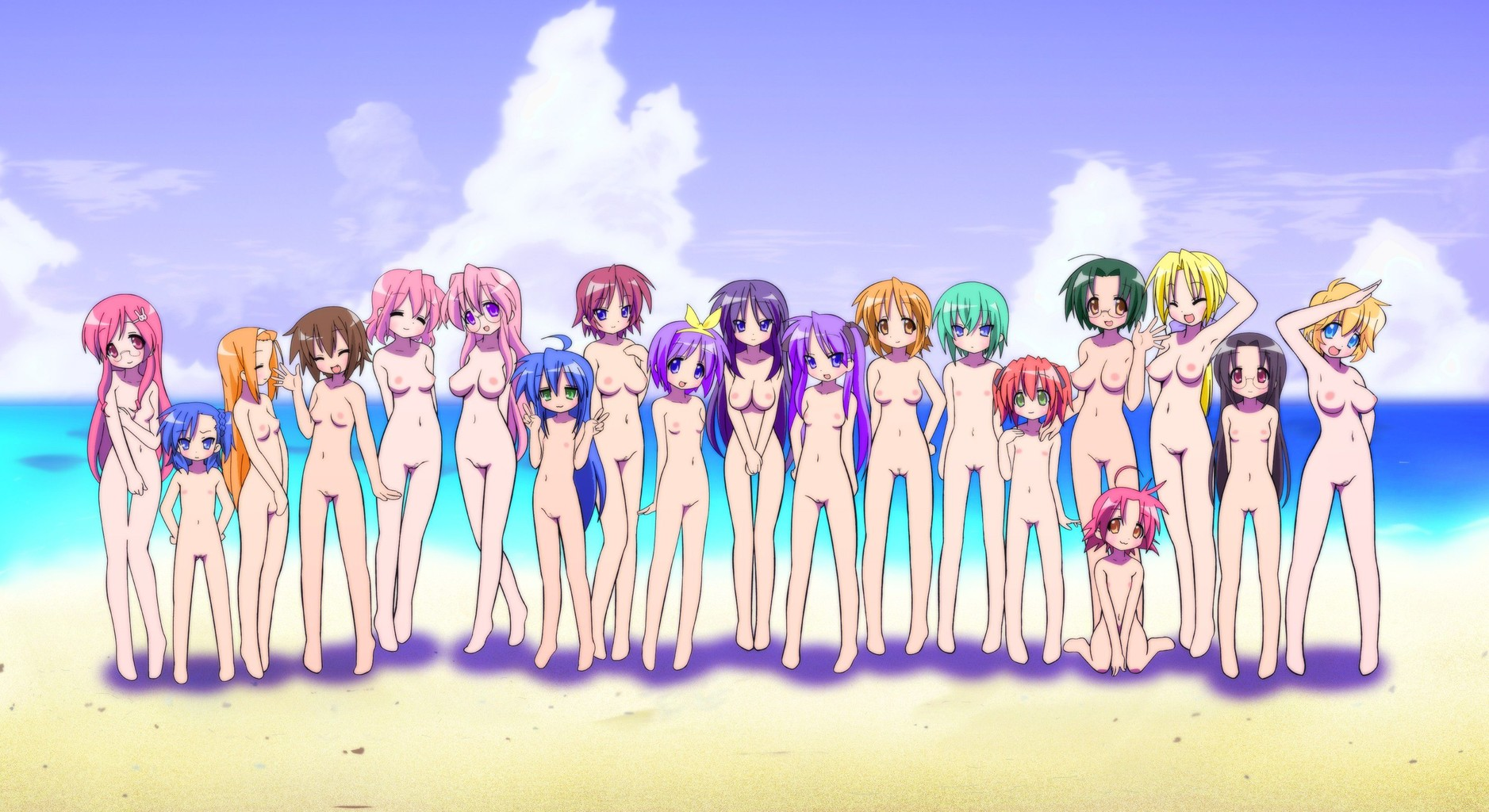 beach nudist147