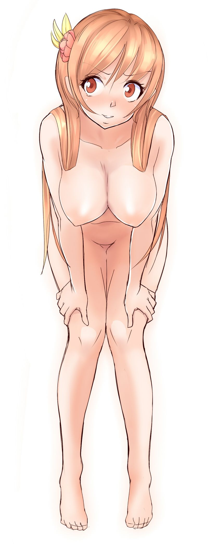 hanging_breasts leaning_forward304