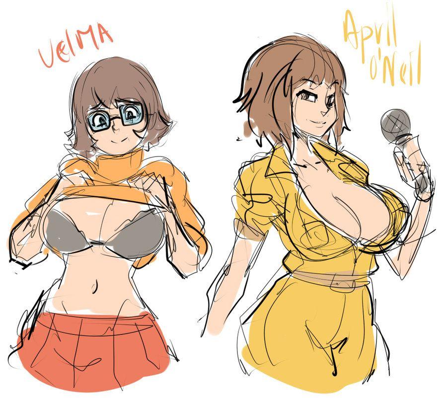 ヴェルマ・デイス・ディンクリー149