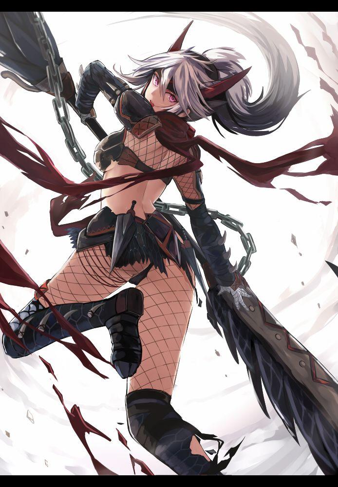 nargacuga_(armor)011