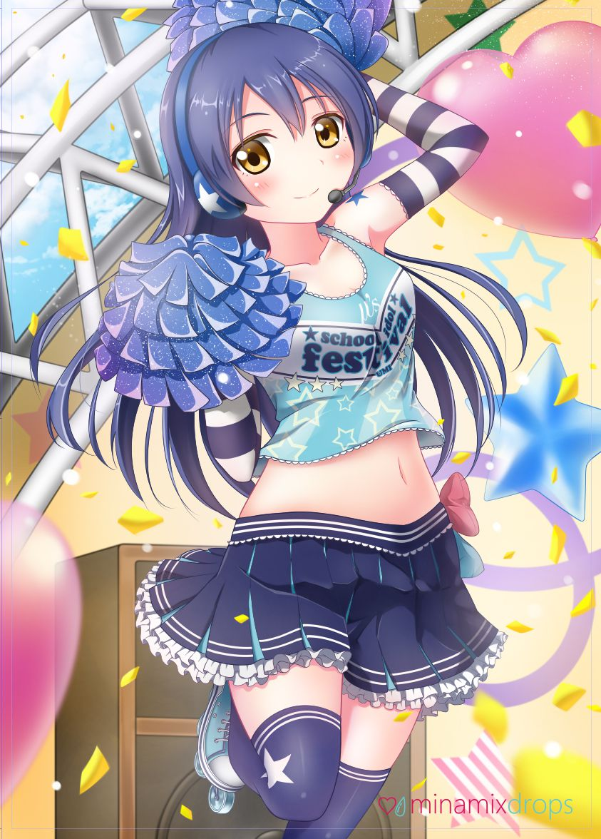 cheerleader809