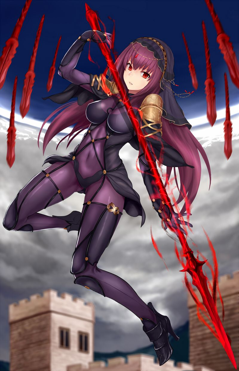scathach_(fategrand_order)173