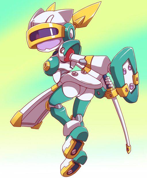 medabots robot253
