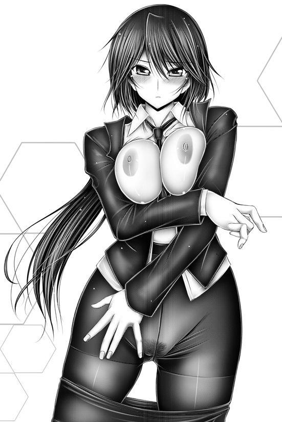 スカートスーツ 女一人 -コミック -アニメーション294