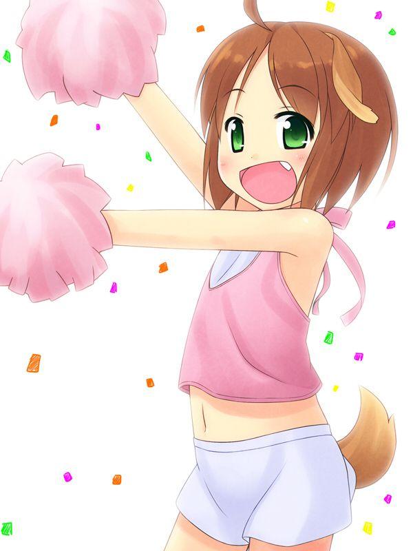 cheerleader049