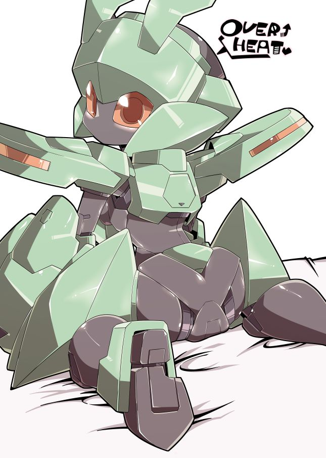 medabots robot209