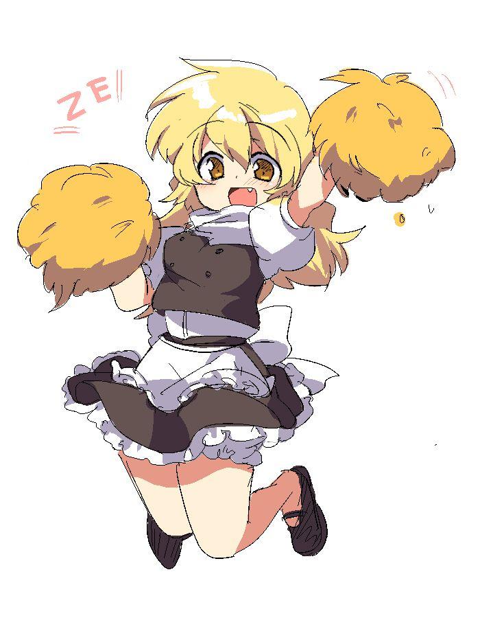 cheerleader377
