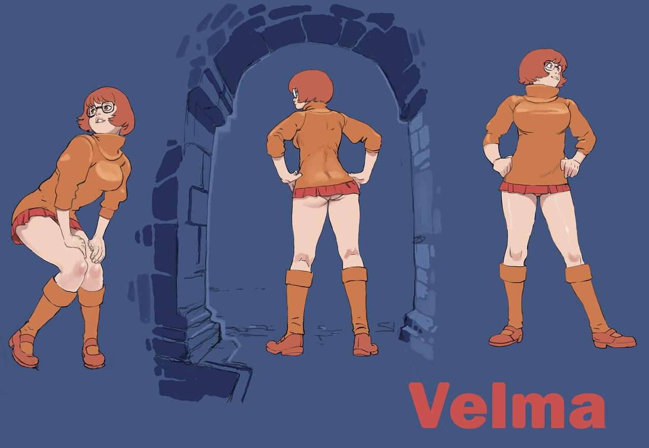 ヴェルマ・デイス・ディンクリー057