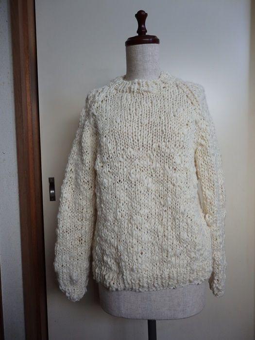 2私のセーター