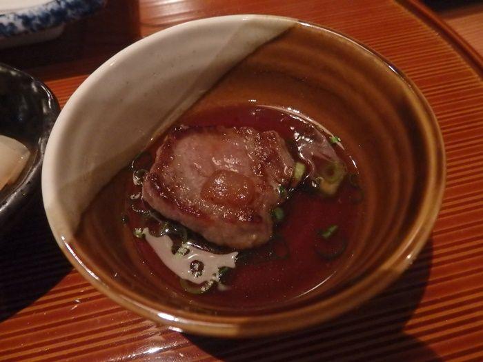 金澤ポン酢で