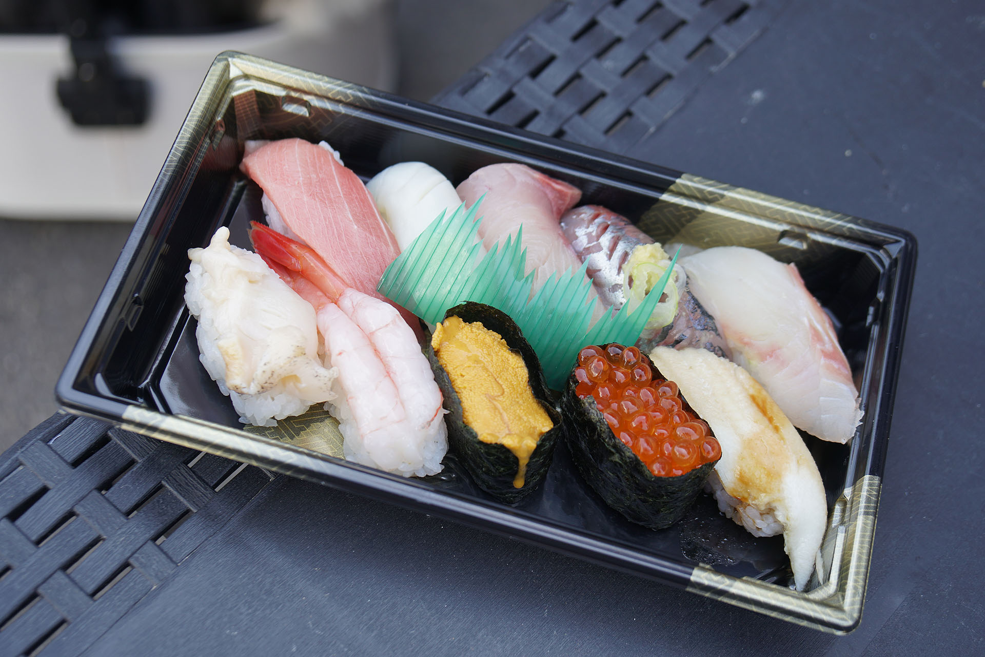弁慶 回転 寿司