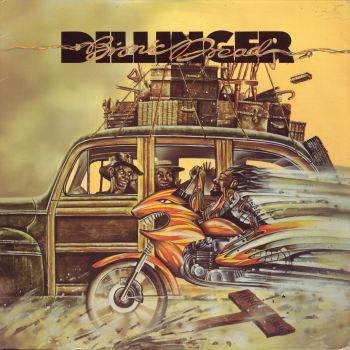 Dillinger Ragnampiza Bionic Dread