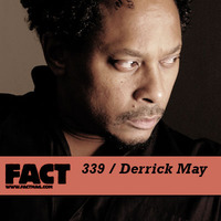 FACT magazine podcasts