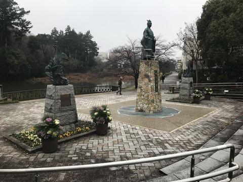 19.12.23南郷公園