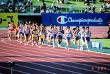 日本選手権10000m