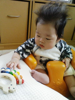おもちゃ〜