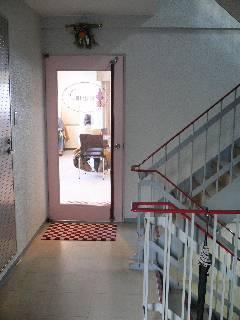 cafeDoll_20050102_入り口