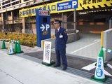 5Fから上の駐車場への入口2