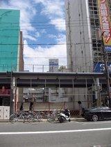 Sofmap大阪日本橋5号店跡_見通しが良くなる
