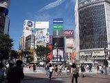 冥土カフェ地獄少女_渋谷パルコZERO-GATE_JR渋谷駅ハチ公前