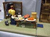 WF2005S_Fateなお茶の間_セイバー食べるぜ