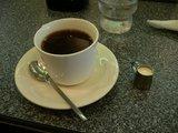 喫茶ほとり_ホットコーヒー