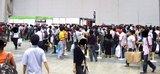 WF2005S_海洋堂ブース_行列