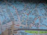 冥土カフェ地獄少女_渋谷パルコZERO-GATE_JR渋谷駅ハチ公口_マップ