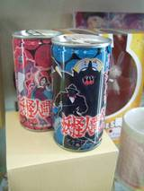 MelonBooks_妖怪人間ベム_缶ジュース