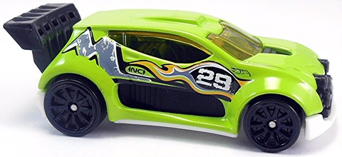 Fast-4WD-e